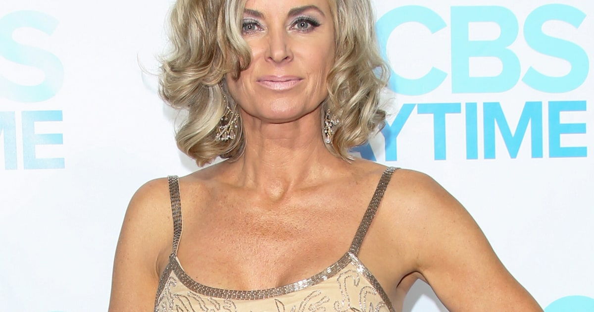 Eileen Davidson Days Of Our Lives Star Joining Rhobh