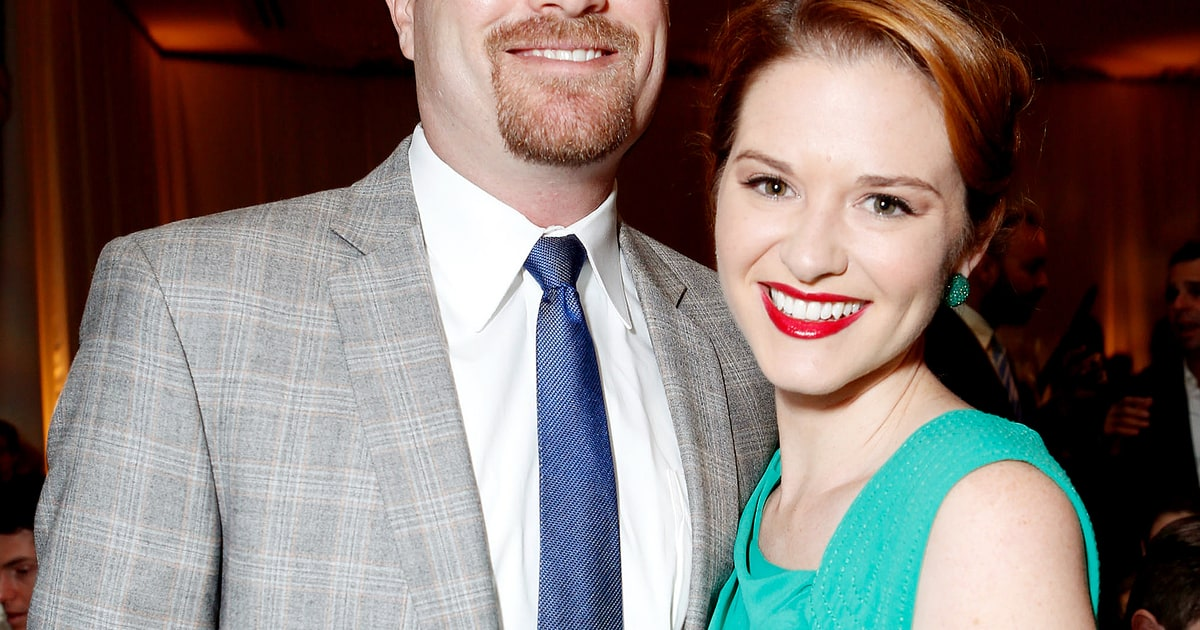 Sarah Drew Is Pregnant Greys Anatomy Star Expecting Second Child  Us Weekly - Country Home Plans