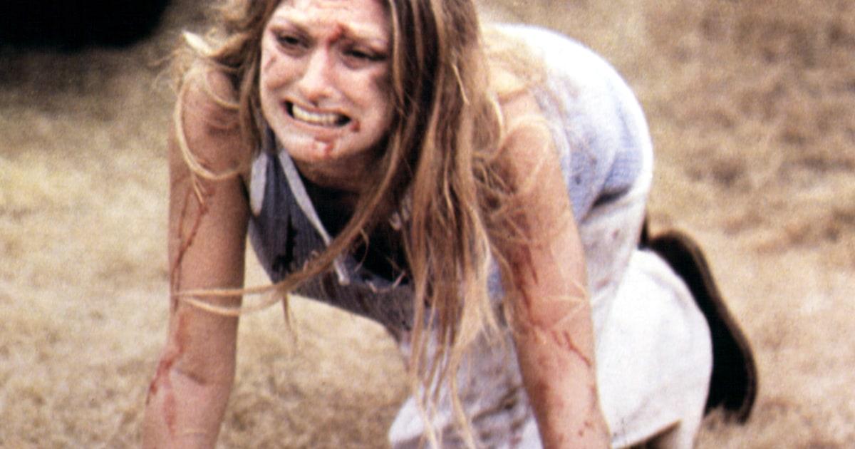 Marilyn Burns Dead Texas Chain Saw Massacre Star Dies At