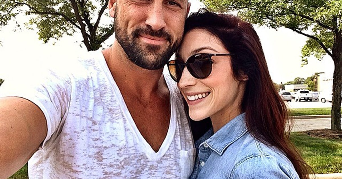 are maksim and meryl still dating dad