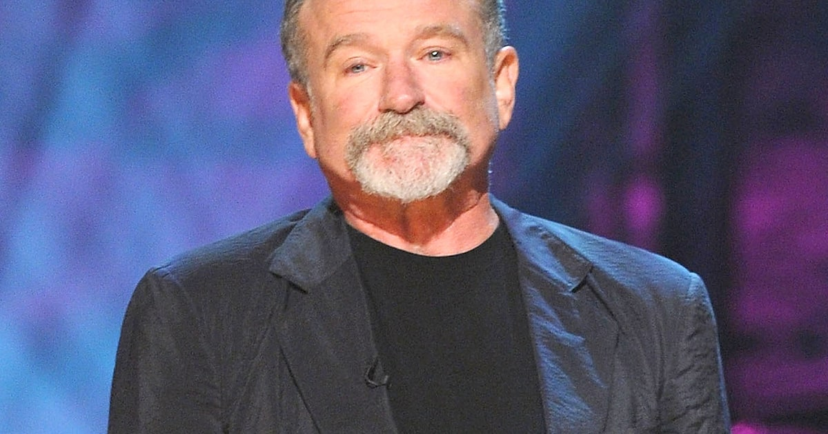 Robin Williams' Depression and Addiction in His Own Words ...