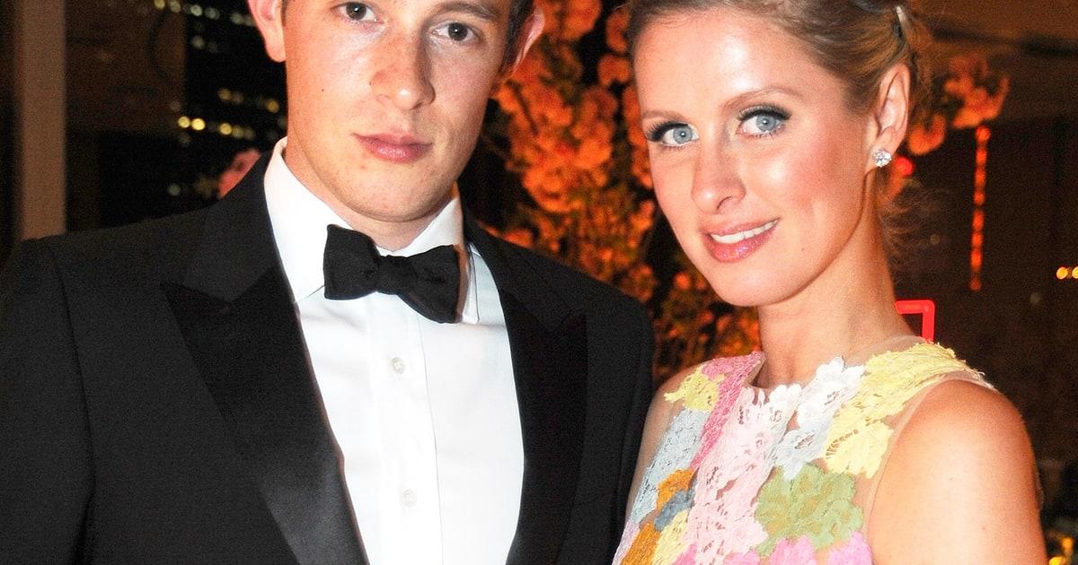 James rothschild dating nicky hilton