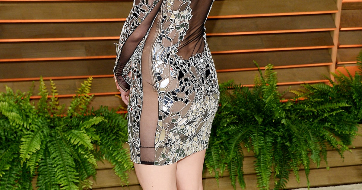 Jennifer Lawrence Underwear