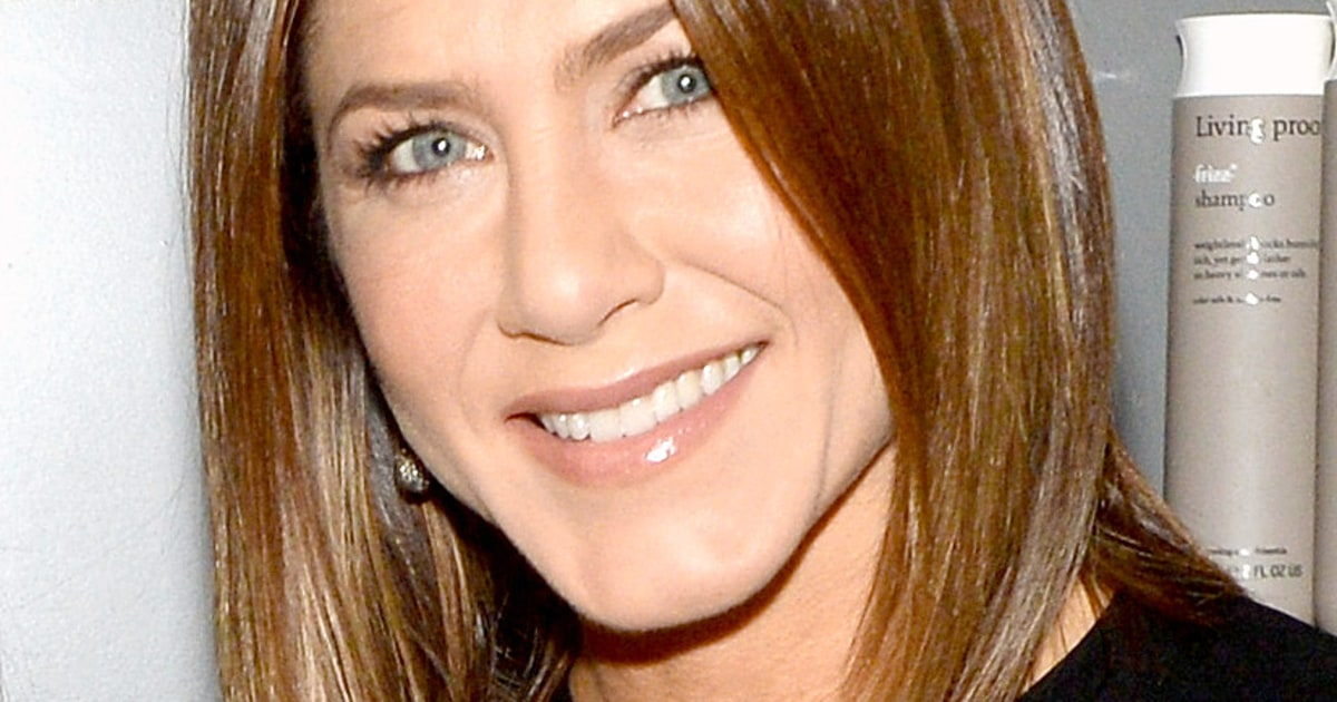 jennifer aniston celebs with bob hairstyles us weekly