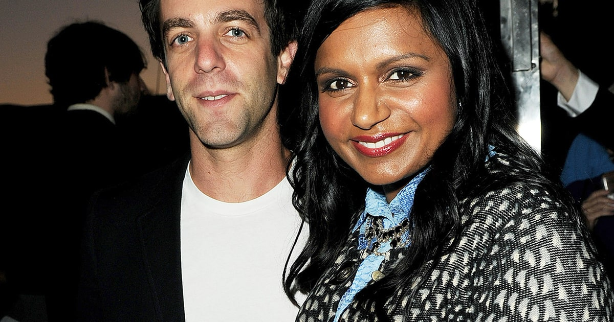 mindy kaling i would have married bj novak us weekly