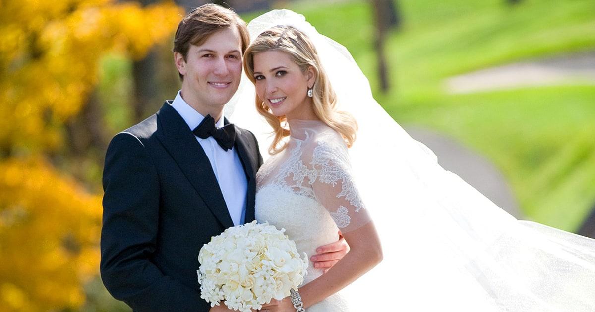 Scarlet wedding