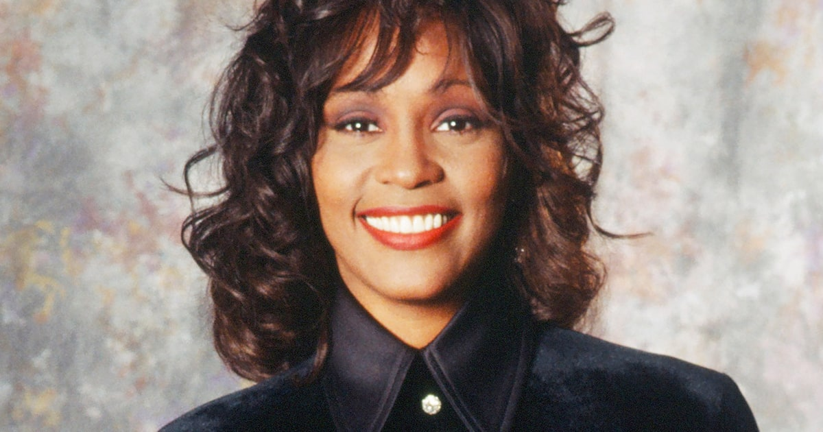 Whitney Houston | Most Shocking Celebrity Deaths of All Time | Us ...