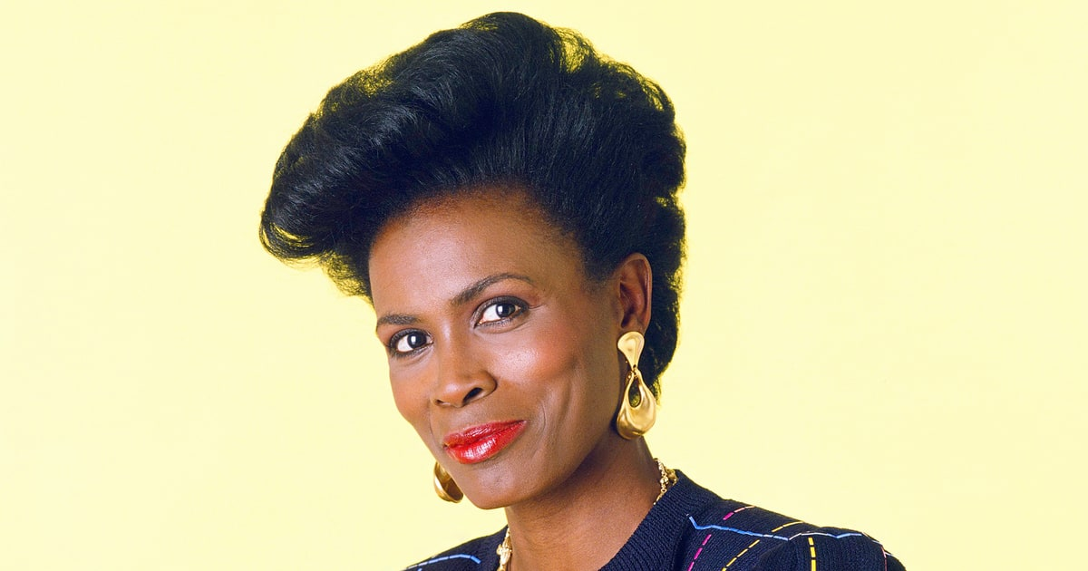Fresh Prince's Janet Hubert Slams Will and Jada Pinkett ...