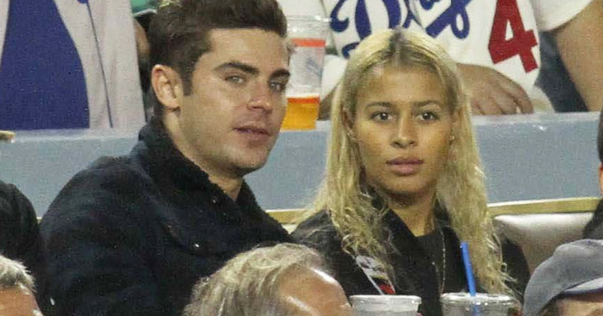 zac efron and michelle rodriguez still dating