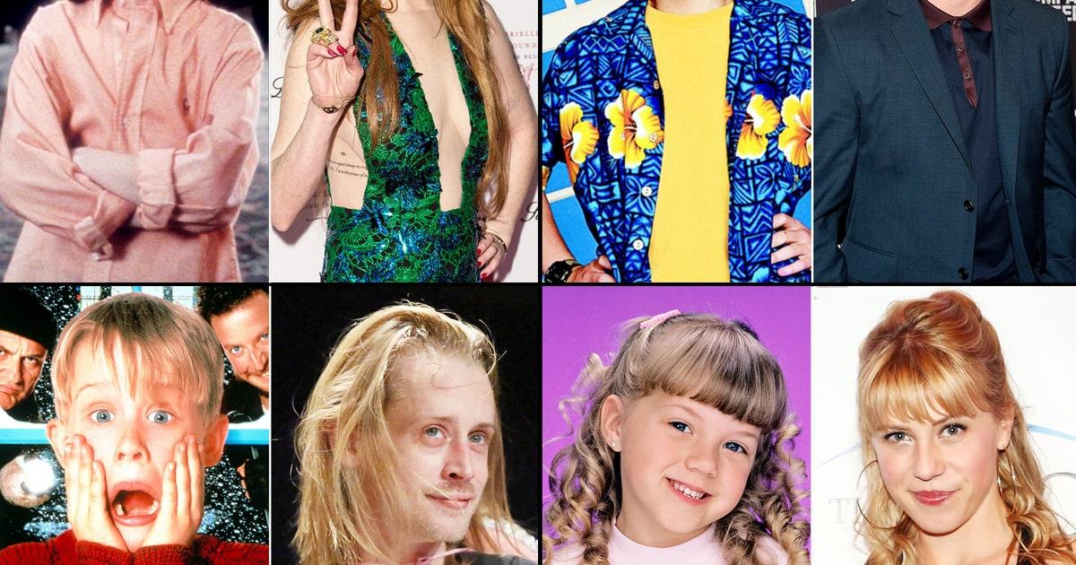 Child Stars Gone Bad Child Stars Gone Bad Us Weekly