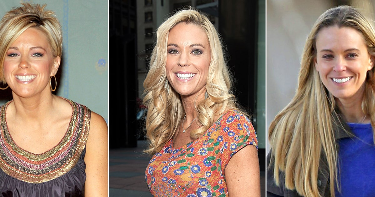 Kate Gosselin Before Tv