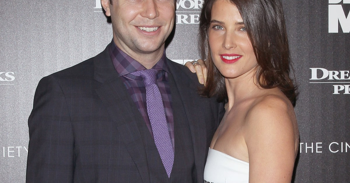 "Taran Killam: Cobie Smulders Is ""Superb"" Mom, Excited For ... Ben Affleck Divorce"