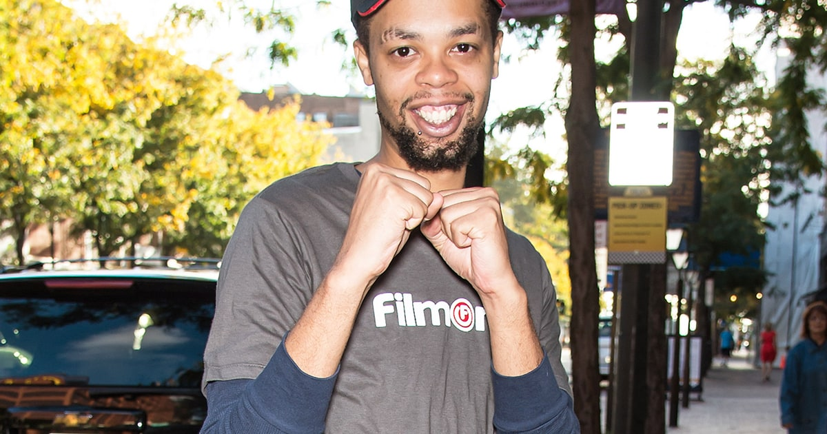 Antoine Dodson Suffers Softest KO Of All Time In Celeb ...