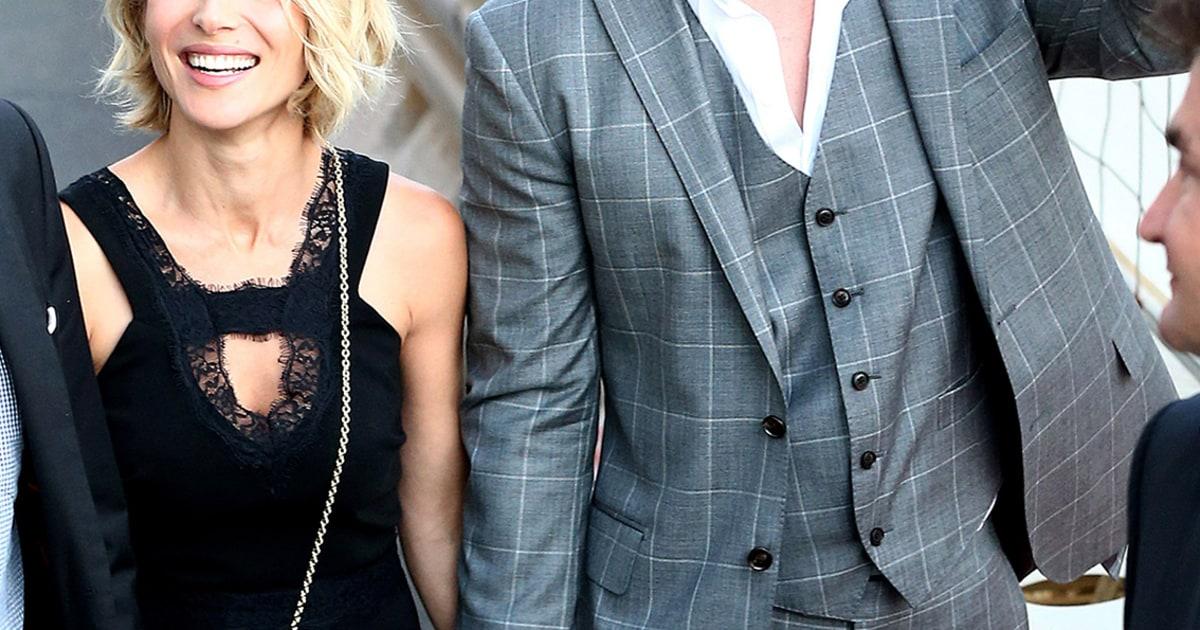 Elsa Pataky, Chris Hemsworth: G'Day, Gorgeousness!