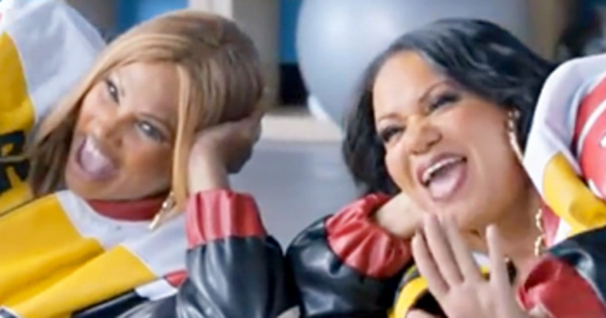 "Salt-N-Pepa Perform ""Push It"" for Hilarious New Geico ..."