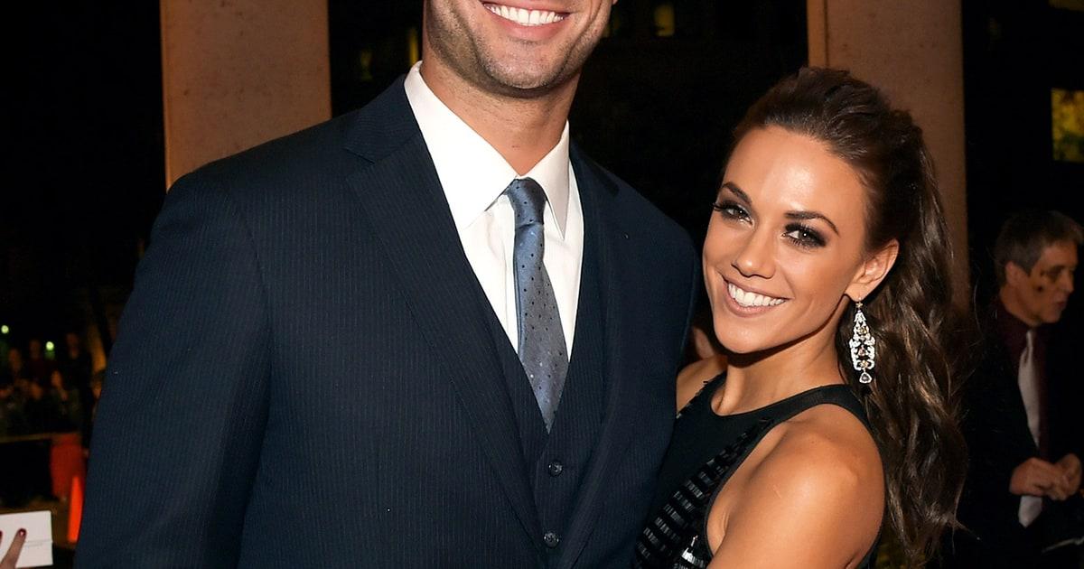Jana Kramer New Boyfriend >> Jana Kramer Engaged to Michael Caussin: Details on His Proposal - Us Weekly
