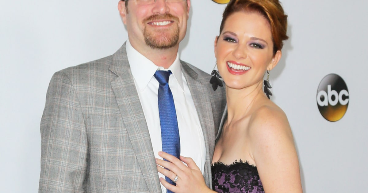 Sarah Drew of Grey's Anatomy Gives Birth to Second Child ...