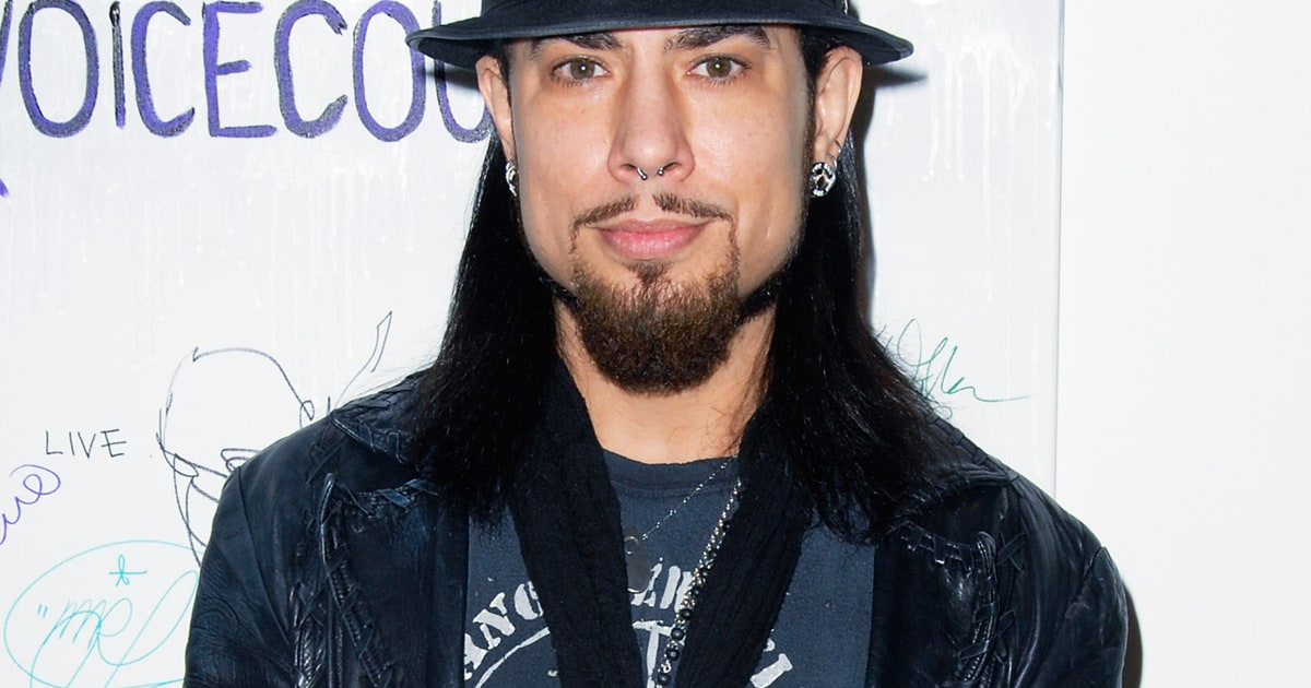 dave navarro opens up about his mother 39 s murder us weekly. Black Bedroom Furniture Sets. Home Design Ideas