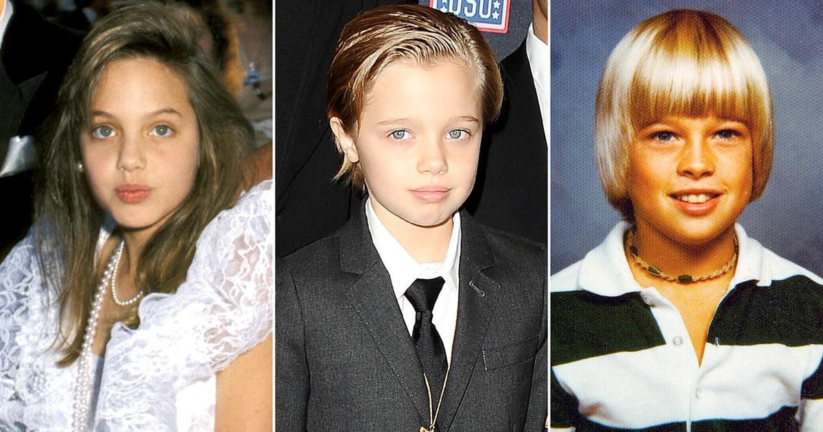 Shiloh Jolie-Pitt Is S...