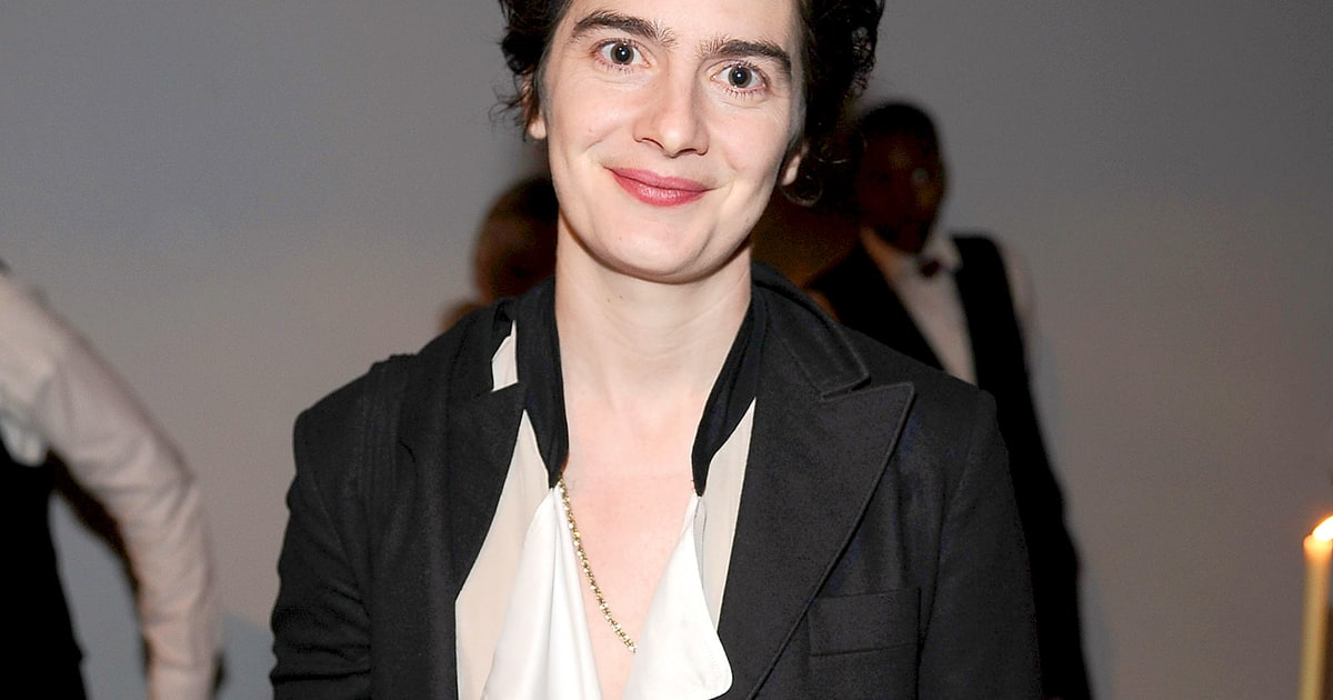Gaby Hoffmann And Chris Dapkins 2014 S Babies Of The