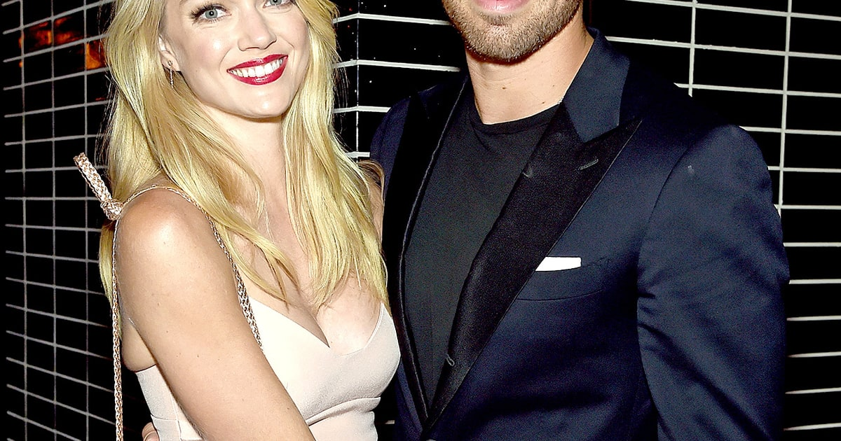 Lindsay Ellingson And Sean Clayton Celebrity Weddings