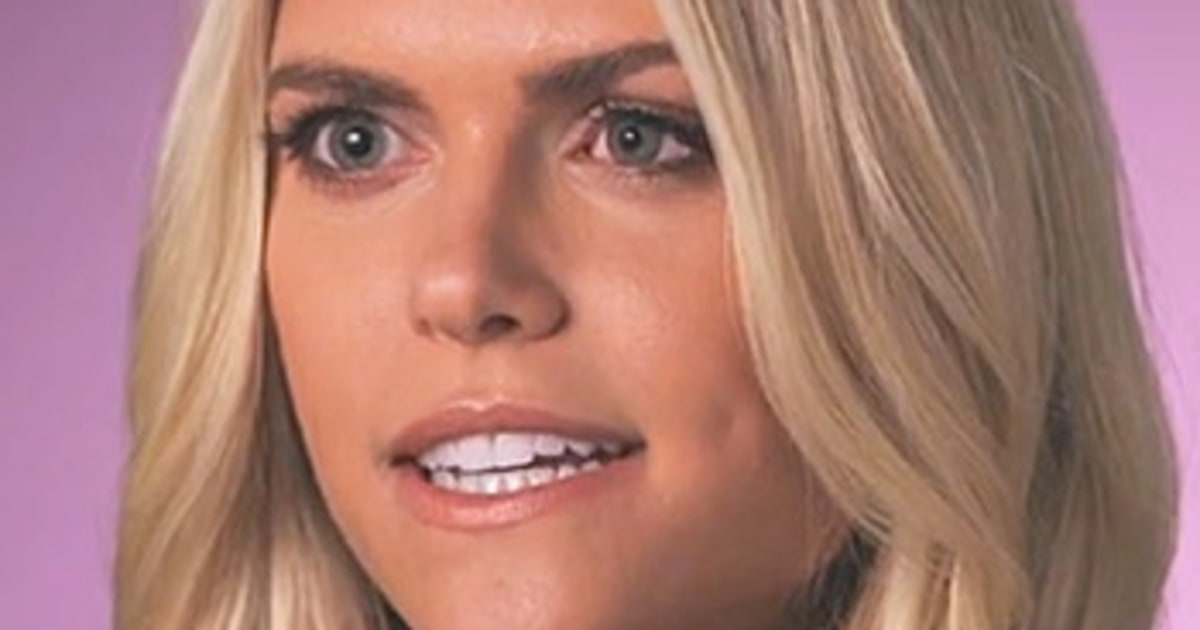 Lauren Scruggs Recalls Tragic Plane Accident Before ... Victoria Beckham For Target