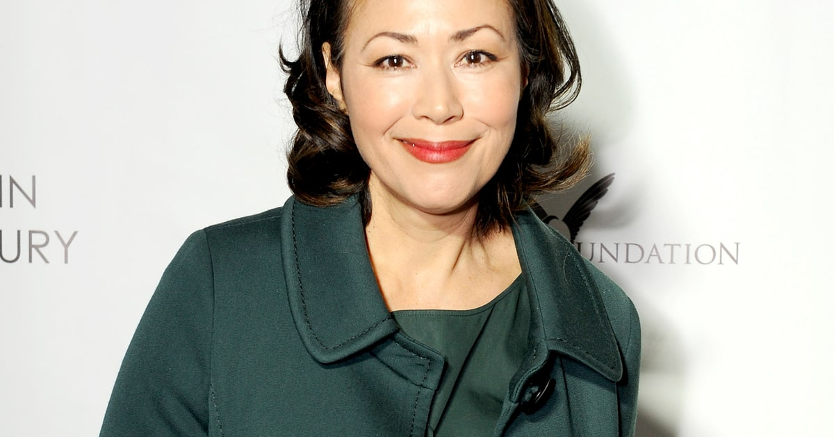 Ann Curry Leaving Nbc News Two Years After Tearful Today