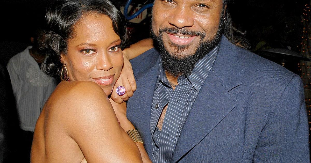 Regina King Hints Malcolm-Jamal Warner Dumped Her on ...