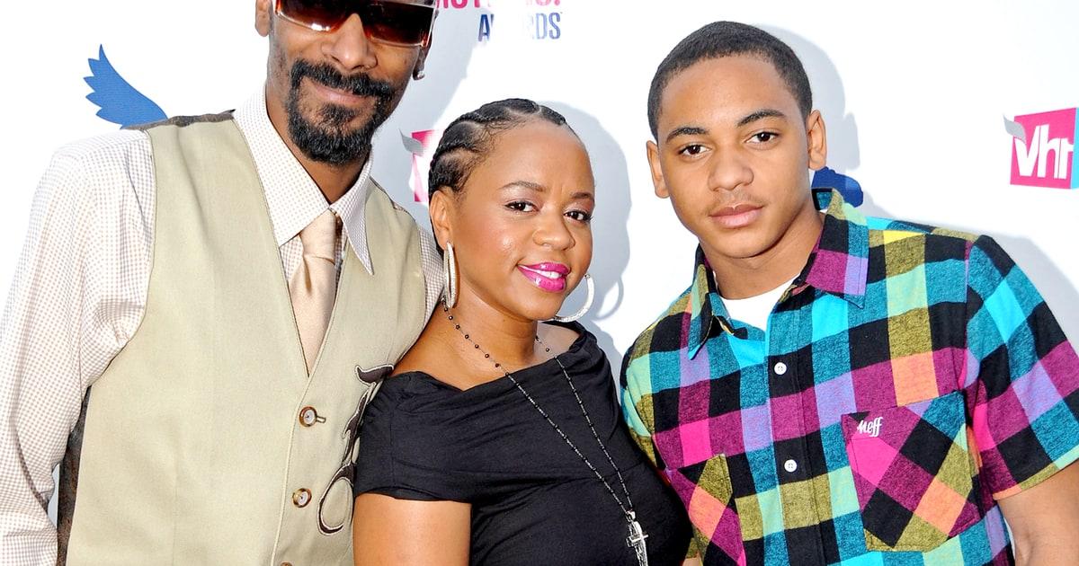 Snoop dogg daughter has lupus