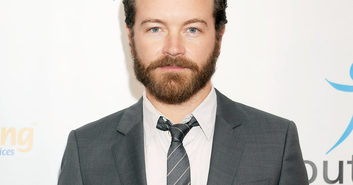 Danny Masterson To Scientology Haters Quot Go F K Yourself