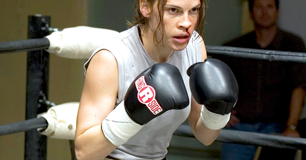 Million Dollar Baby - (77th) 2004 | Best Picture Oscar Winners from ...