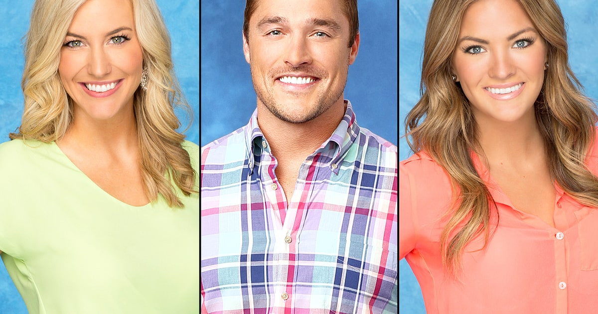 Bachelor chris eliminated women dish on final two whitney becca us