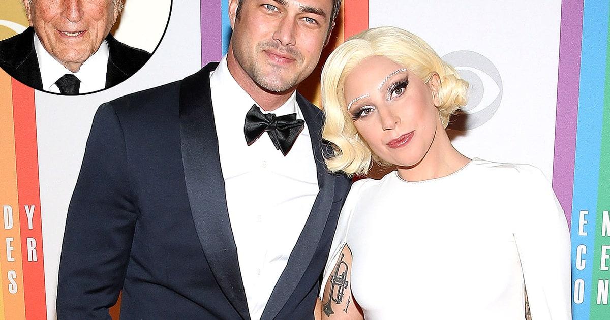 Lady Gaga Tony Bennett – Fondos de Pantalla