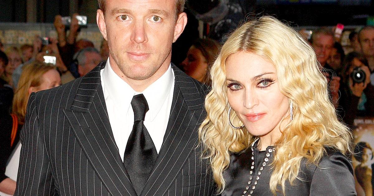 """Madonna """"Felt Inc..."""