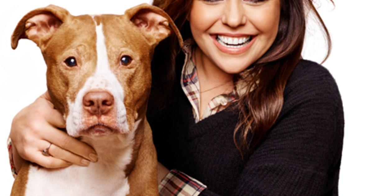 Nick Viall Family Pet Dog