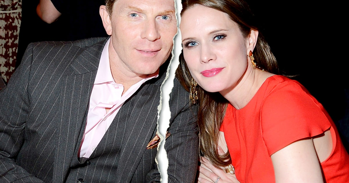 bobby flay and kate connelly relationship trust
