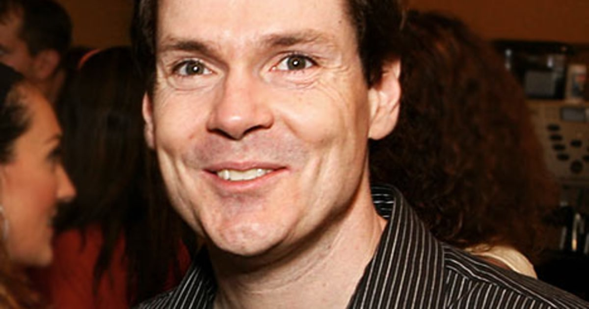 Jonathan Crombie Dead: Anne of Green Gables Actor Dies at ...