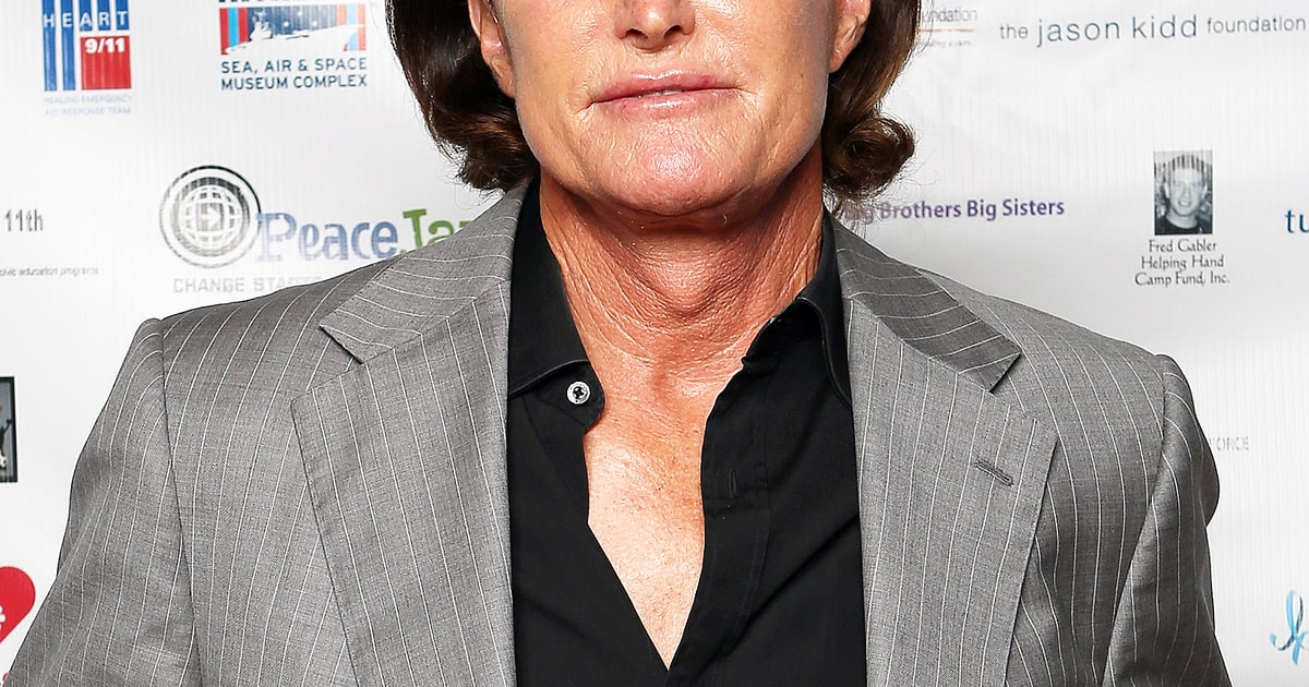 "Bruce Jenner Clarifies Gender Identity vs. Sexuality in Interview: ""It's Apples and Oranges"""