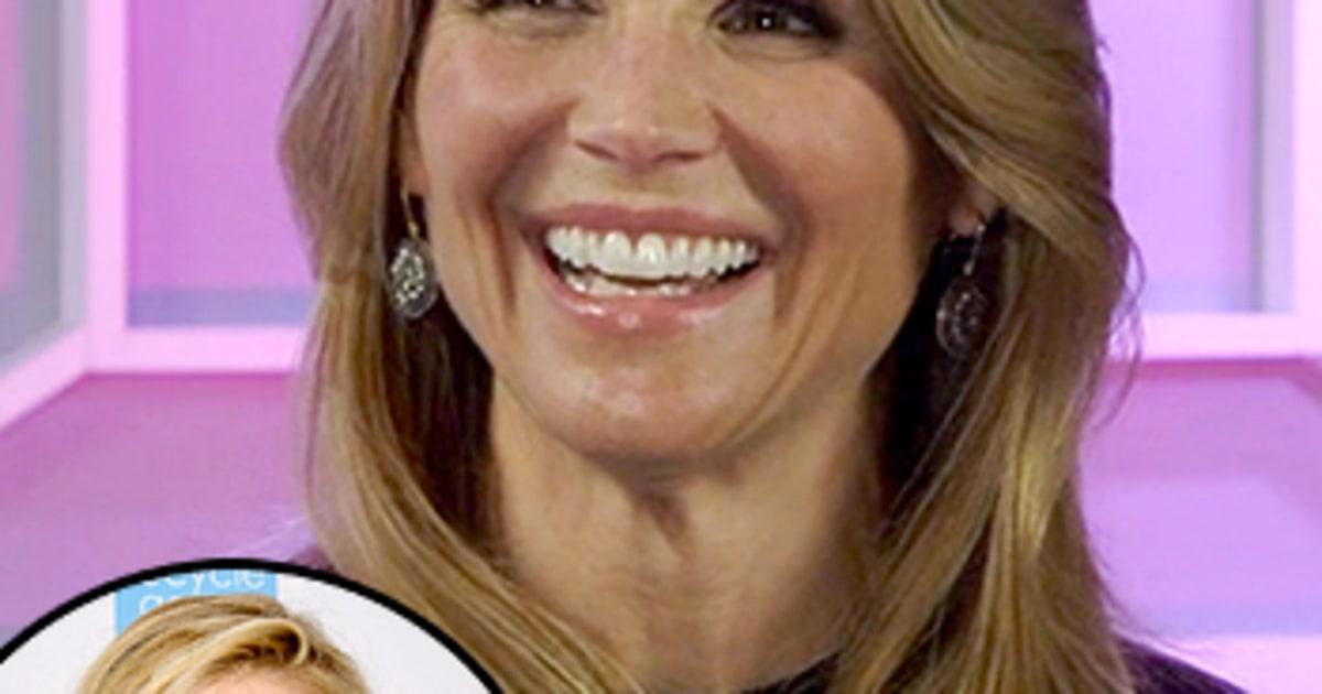 Lori Loughlin Elizabeth Olsen Should Play Michelle In