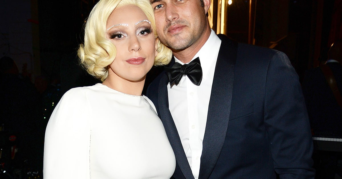 Lady Gaga Teases Wedding Dress Ahead Of Taylor Kinney