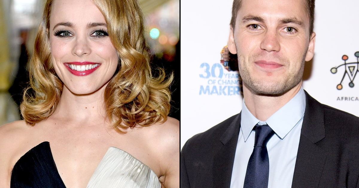 Rachel Mcadams Dating Rachel mcadams is back on the