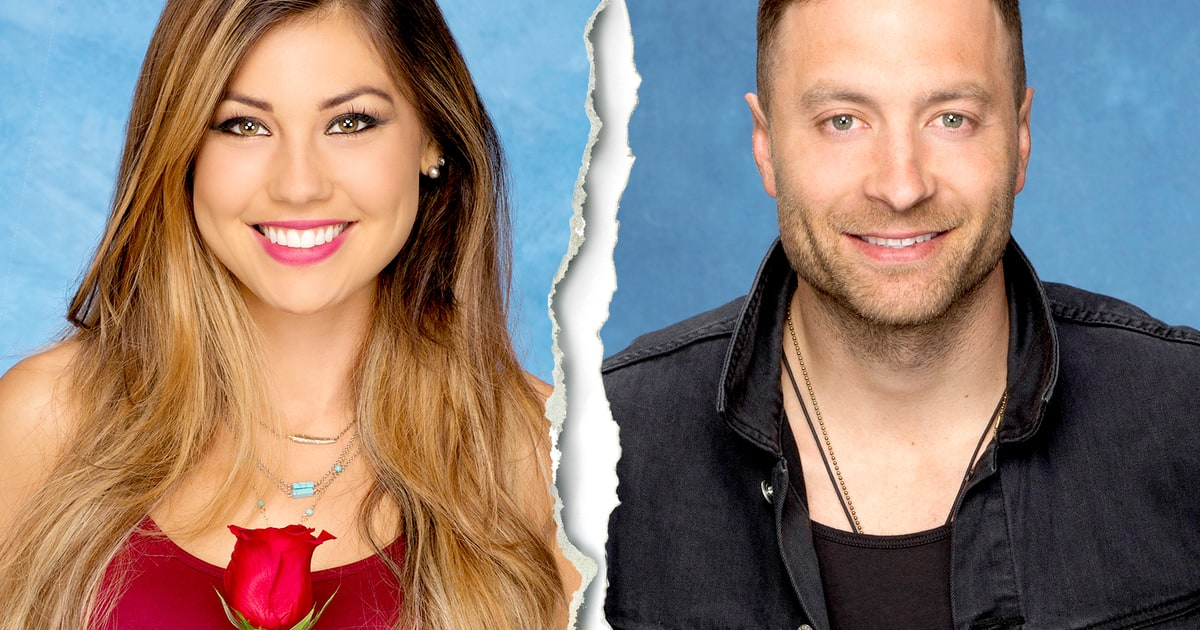britt nilsson still dating former bachelorette contestant brady toops