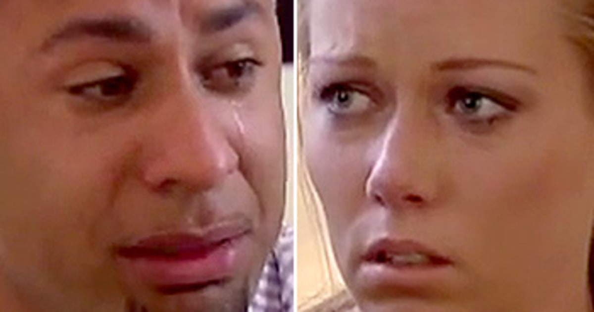 Hank baskett confesses what really happened with trans model watch