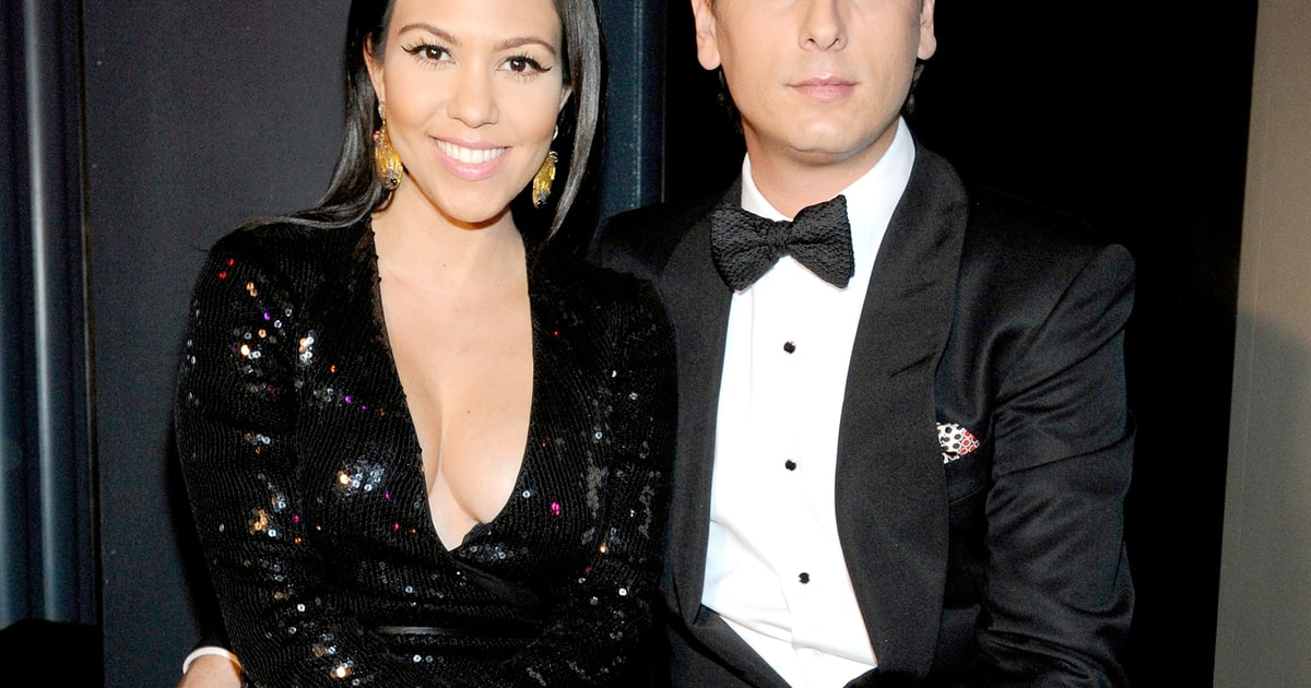 Kourtney Kardashian Regrets Leaving Boyfriend Scott Disick ...