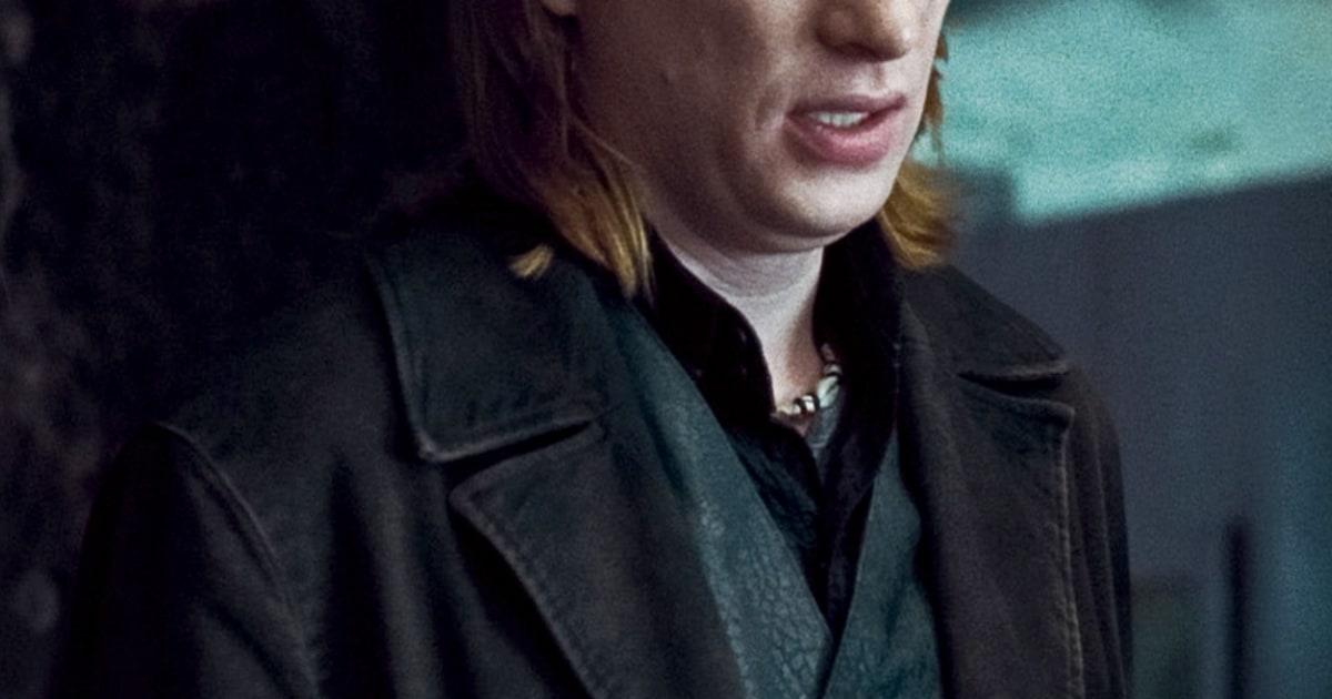 Bill Weasley | Harry P...