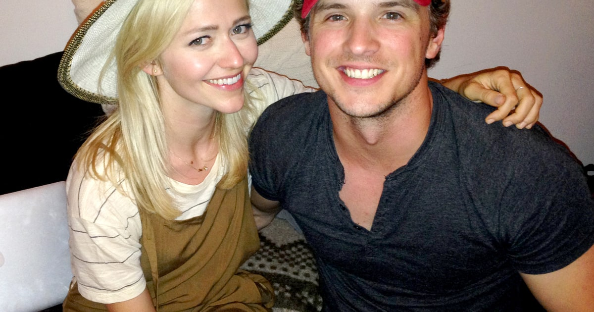 josh blaylock and johanna braddy relationship with god