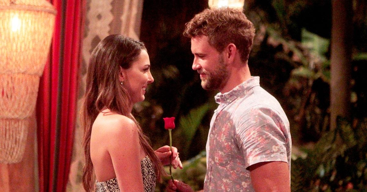 Nick Viall Praises Jen Saviano After Bip Split Us Weekly