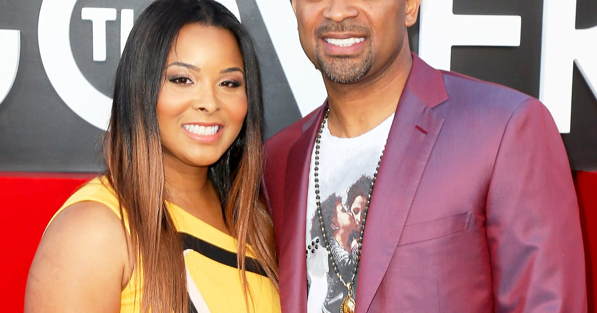 Mike Epps' Wife Catches Him Trying to Direct Message Woman ...