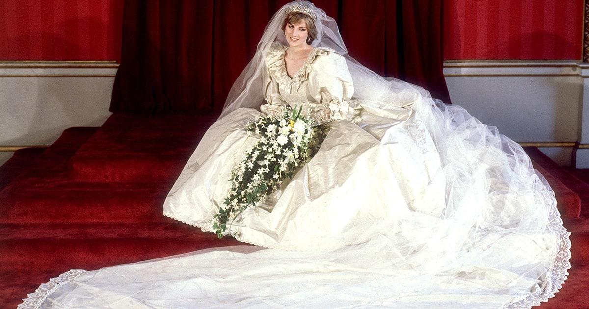 Princess Diana of Wales | Most Amazing Royal Wedding ... - photo#26