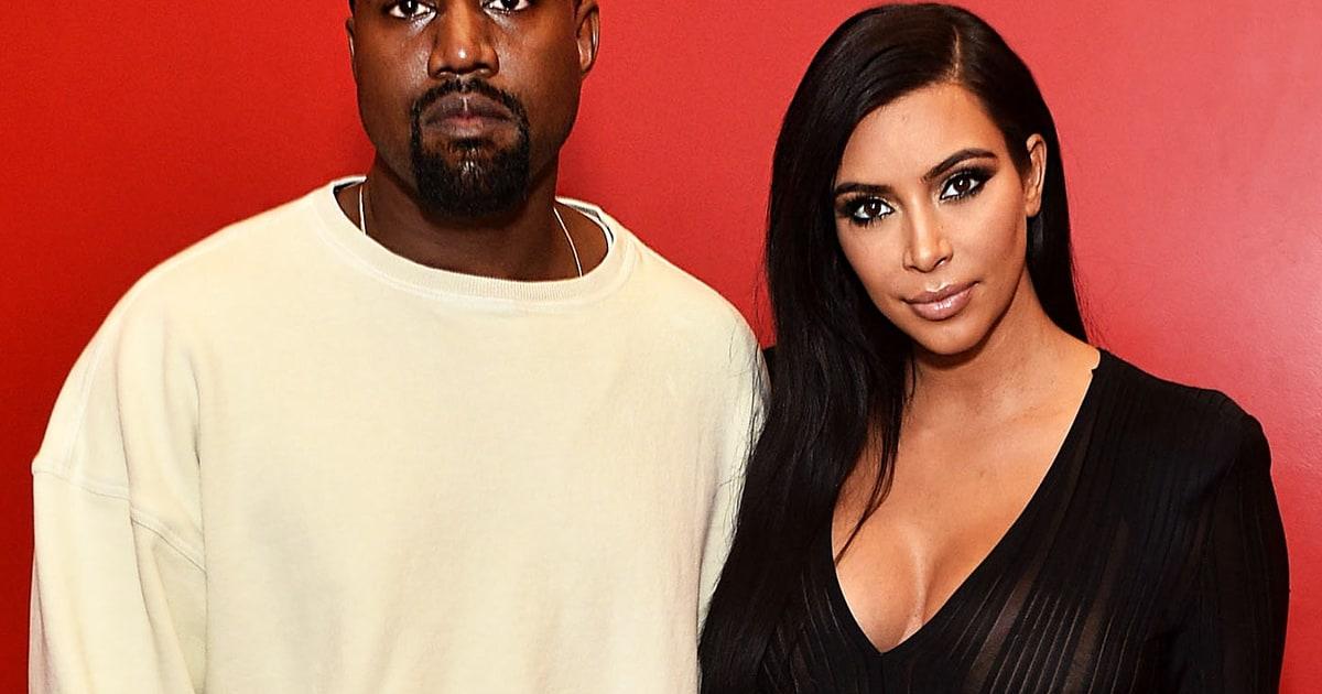 Kanye West and Kim Kardashian Offer Yeezy Boosts to Man ...